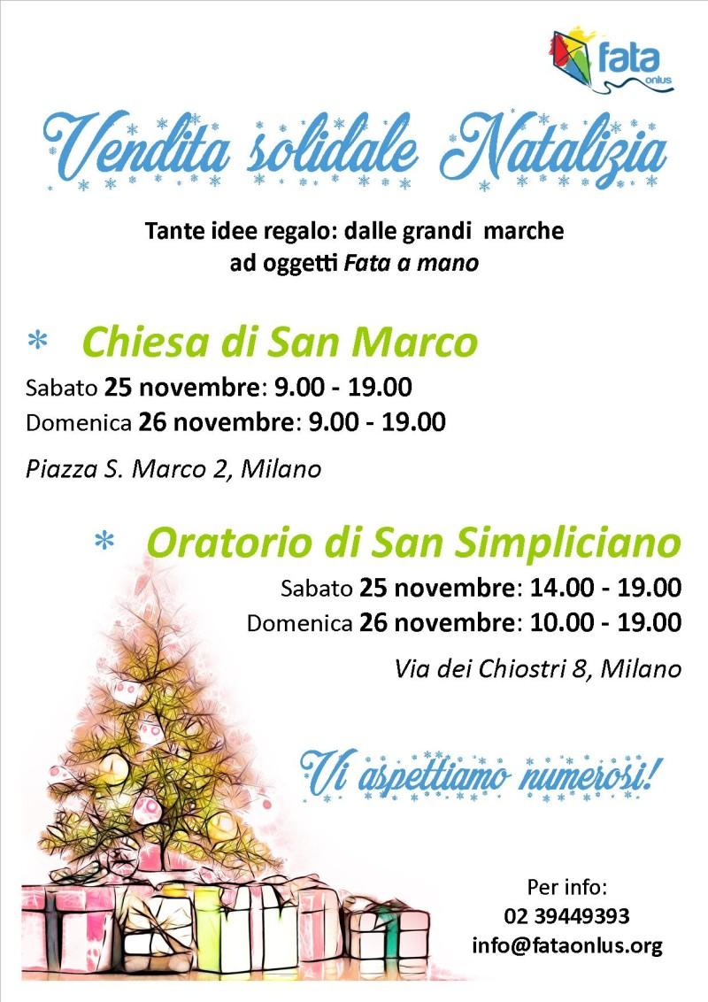 Locandina-volantino Chiostri + S. Marco