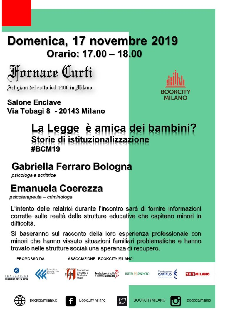 Locandina_Bookcity_2019_Fornace